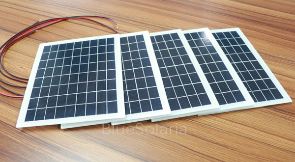 Characteristics of Several Major Encapsulation Materials for Solar Panels First, tempered glass