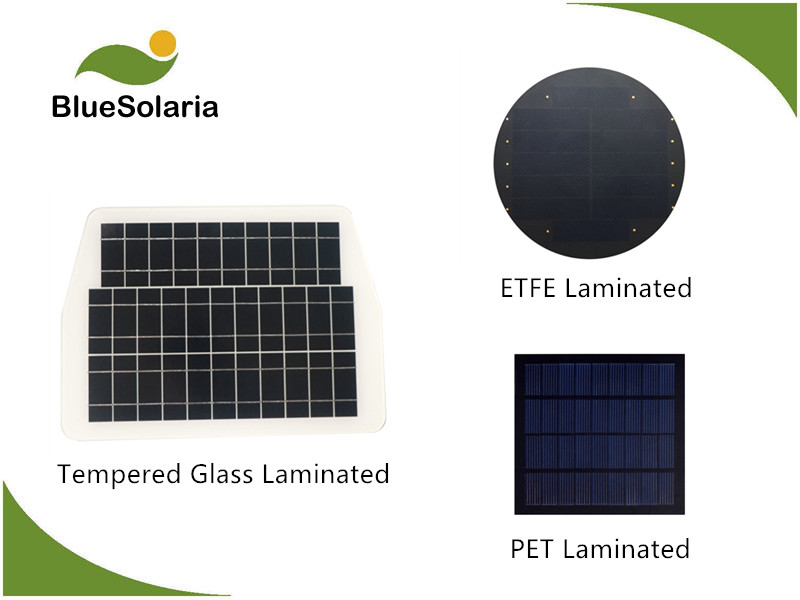 Solar Panel Encapsulation